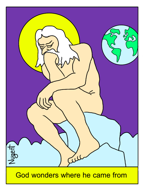 God Wonders