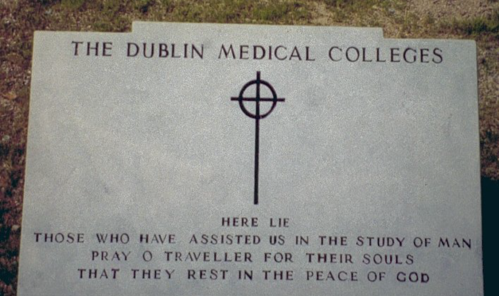 Medical Schools Old Stone
