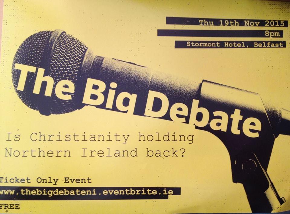 NI Big Debate