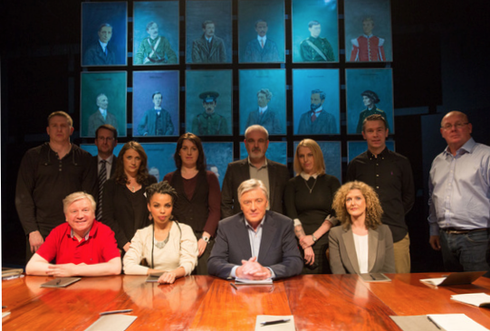 TV3 Jury 2
