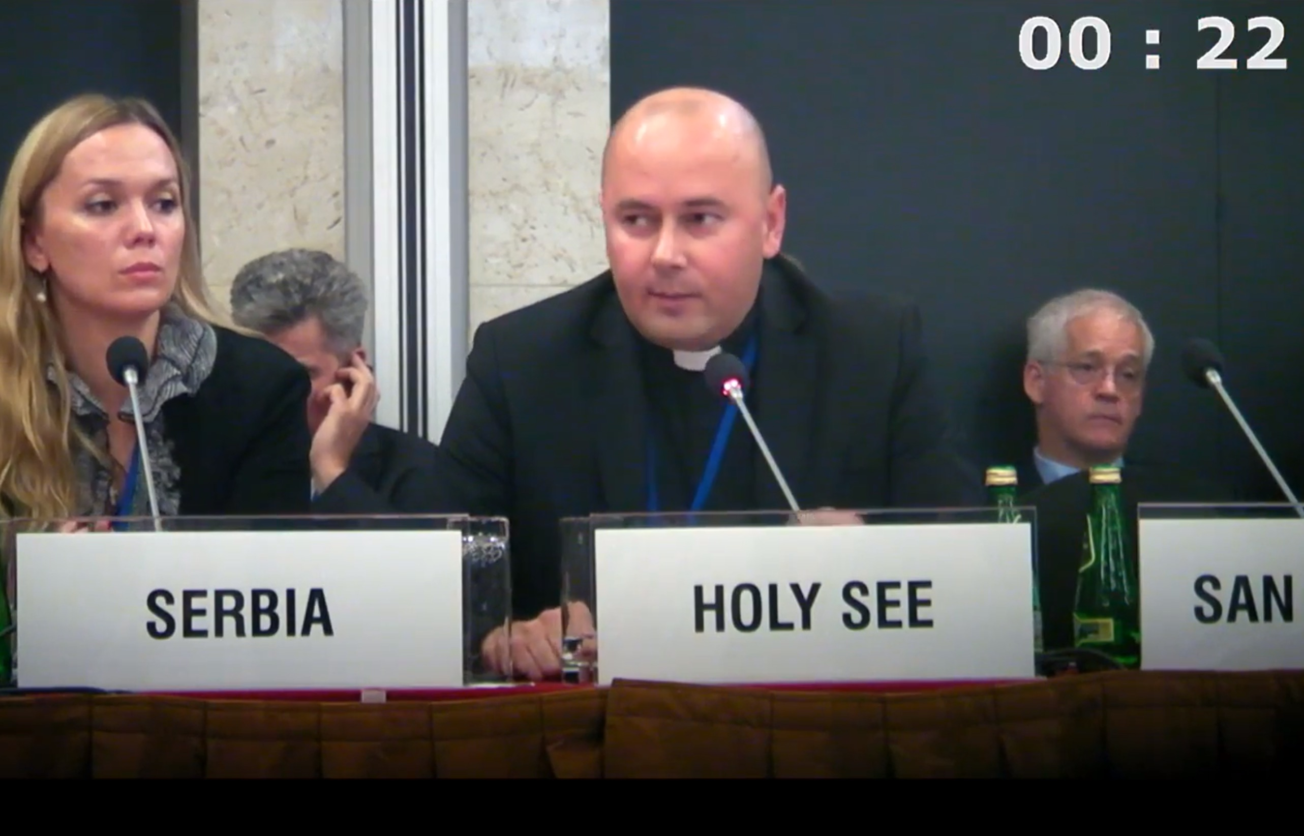 Holy See at OSCE
