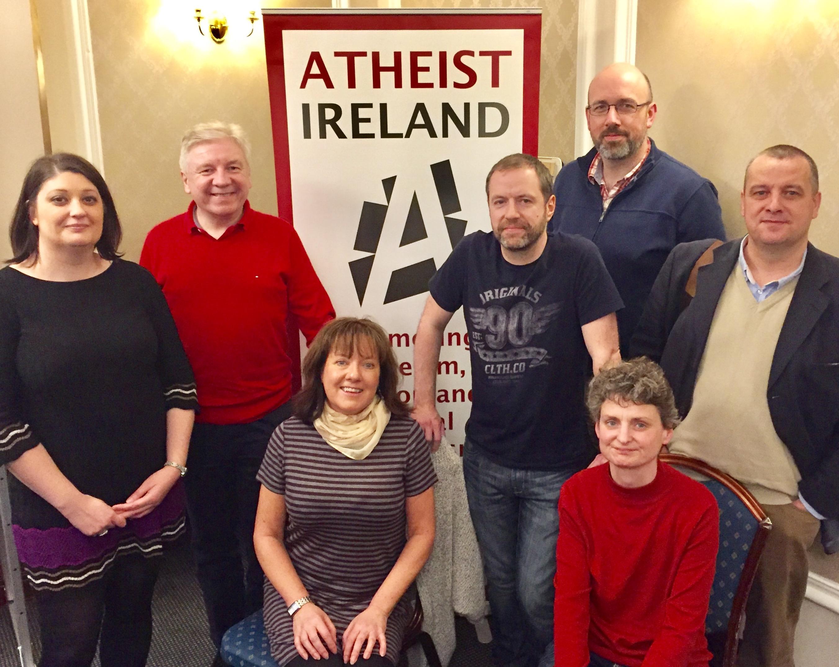AI Committee 2017