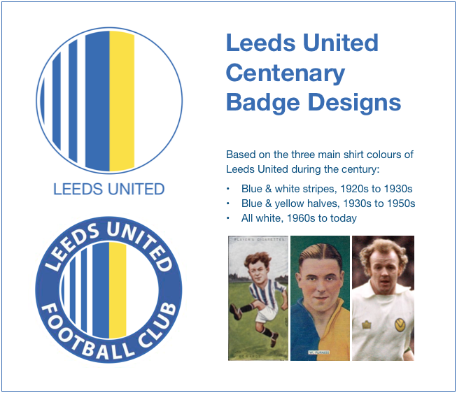 Leeds Badges 1