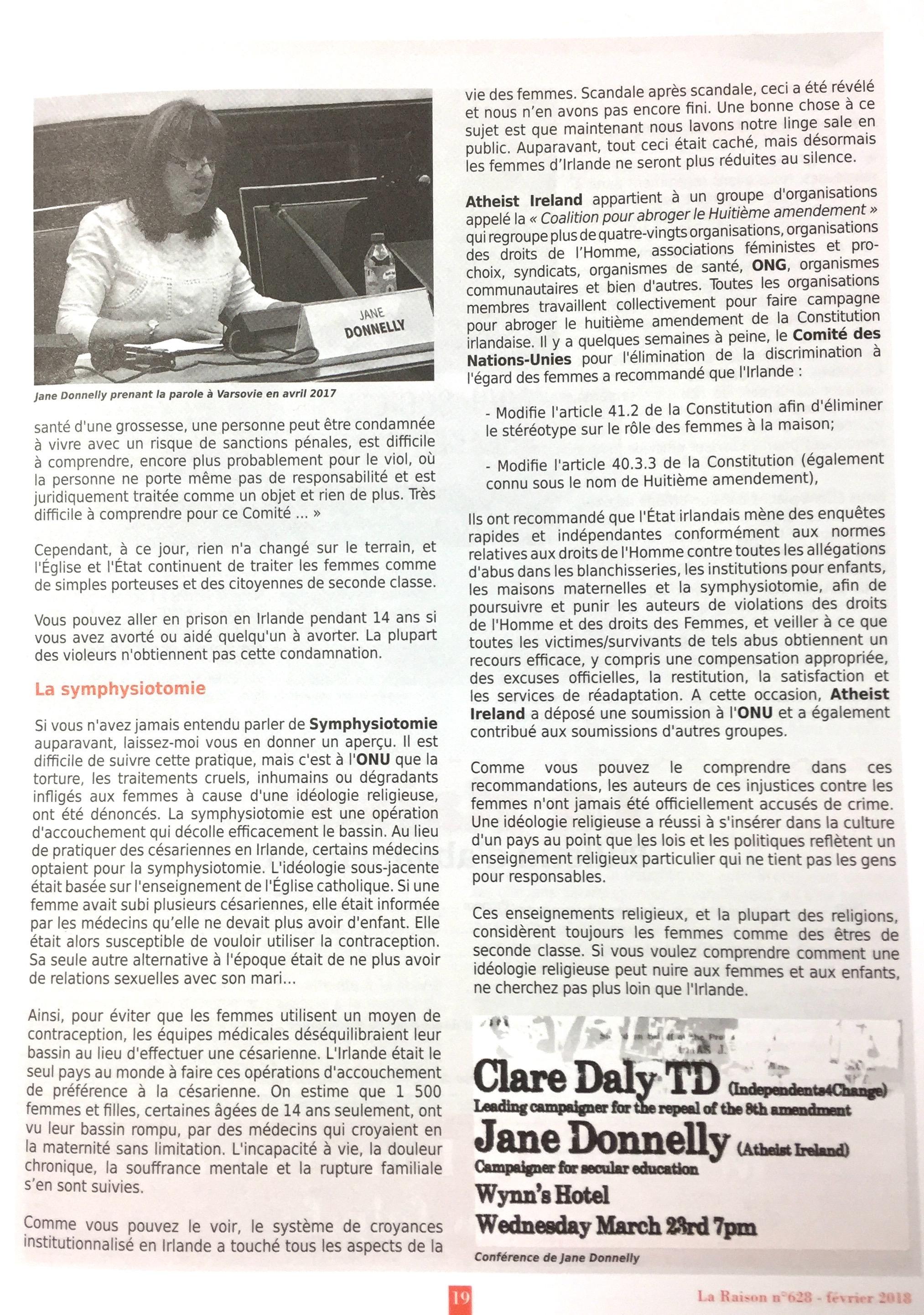 Jane La Raison page 3