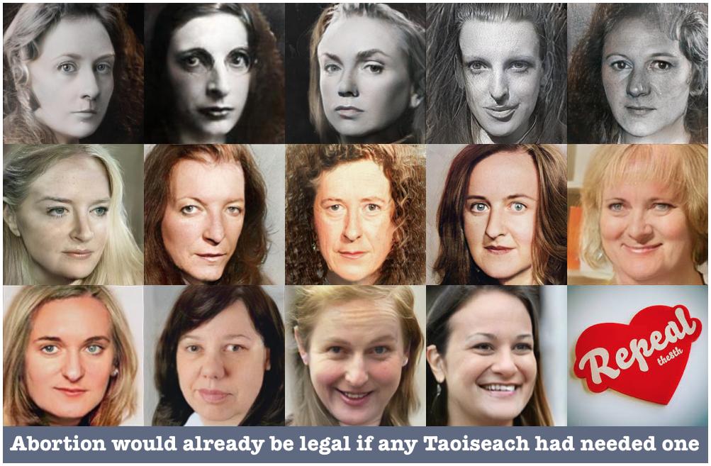 Taoiseach Abortion